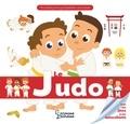 Géraldine Maincent et Julien Akita - Le judo.