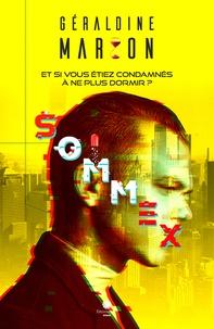 Géraldine Marion - Sommex.