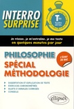 Géraldine Maugars - Philosophie spécial méthodologie Tles toutes séries.