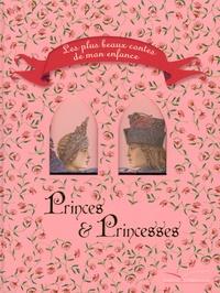 Geraldine McCaughrean et Angela Barrett - Princes & Princesses.