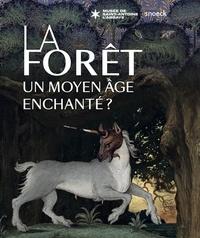 Géraldine Mocellin - La forêt, un Moyen Age enchanté ?.