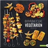 Géraldine Olivo - Barbecue végétarien.