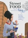Géraldine Olivo et Myriam Gauthier-Moreau - Street food bio.