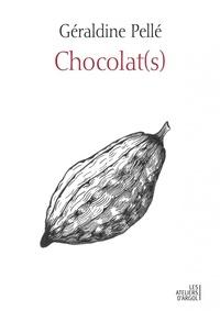 Géraldine Pellé - Chocolat(s) - Histoire d'une rencontre.