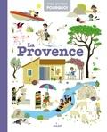 Géraldine Surles - La Provence.
