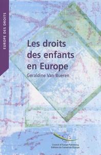 Les droits des enfants en Europe- Convergence et divergence dans la protection judiciaire - Geraldine Van Bueren | Showmesound.org