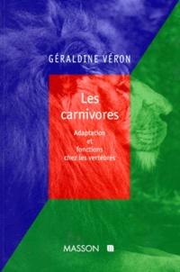 Géraldine Véron - .