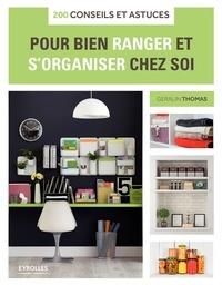 Accentsonline.fr 200 conseils et astuces pour bien ranger et s'organiser chez soi Image