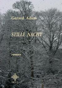 Gérard Adam - Stille nacht.