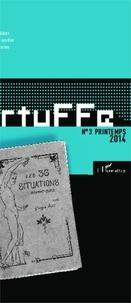 Gérard Allouche - Le Tartuffe N° 3, Printemps 2014 : .