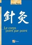 Gérard Athias - Le corps point par point.