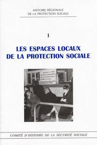 Gérard Aubin et Bernard Gallinato-Contino - Les espaces locaux de la protection sociale - Etudes offertes au professeur Pierre Guillaume, colloque de Bordeaux, février 2003.