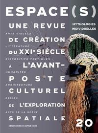 Gérard Azoulay - Espace(s) n° 20 - Mythologies individuelles.