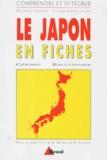 Gérard Bacconnier - Le Japon en fiches.