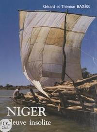 Gérard Bagès et Thérèse Bagès - Niger, fleuve insolite.