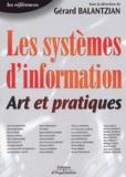 Gérard Balantzian et  Collectif - .