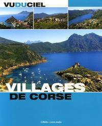 Gérard Baldocchi - Villages de Corse.