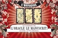 Epub télécharger des ebooks gratuits L'oracle le manuscrit  - Tirages et interprétations. Avec le jeu original 9782841977833