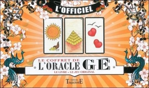Gérard Barbier - Le coffret de l'oracle Gé - Avec le jeu original.