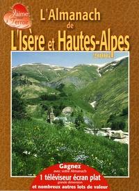 Gérard Bardon - Almanach de l'Isère et Hautes-Alpes.