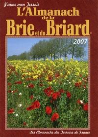 Ucareoutplacement.be Almanach de la Brie et du Briard Image