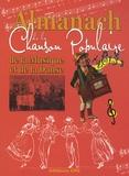 Gérard Bardon et Claude Ribouillault - Almanach de la chanson populaire, de la musique et de la danse 2013.