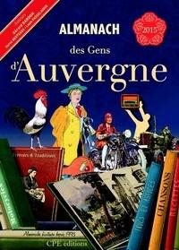 Deedr.fr Almanach des gens d'Auvergne Image