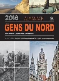 Gérard Bardon - Almanach des gens du Nord.