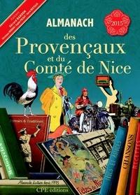 Deedr.fr Almanach des Provençaux et du Comté de Nice Image