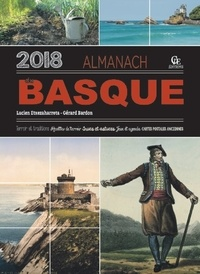 Feriasdhiver.fr Almanach du basque Image