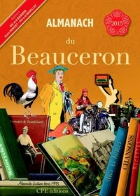 Histoiresdenlire.be Almanach du Beauceron 2015 Image