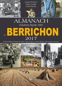Deedr.fr Almanach du Berrichon Image