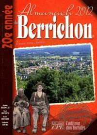 Gérard Bardon - Almanach du Berrichon.