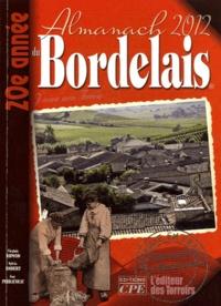 Galabria.be Almanach du Bordelais Image