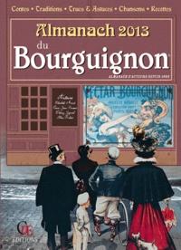 Histoiresdenlire.be Almanach du Bourguignon Image