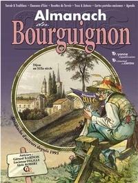 Almanach du Bourguignon - Gérard Bardon | Showmesound.org