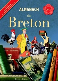 Gérard Bardon et Yves Bielinski - Almanach du Breton.