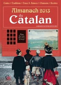 Galabria.be Almanach du Catalan Image