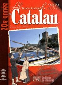Gérard Bardon - Almanach du Catalan.
