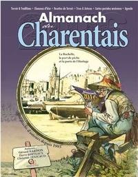 Galabria.be Almanach du Charentais Image