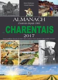 Checkpointfrance.fr Almanach du charentais Image