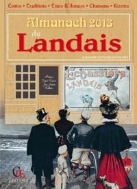 Histoiresdenlire.be Almanach du Landais Image