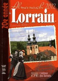 Openwetlab.it Almanach du Lorrain Image