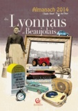 Gérard Bardon - Almanach du Lyonnais et du Beaujolais.