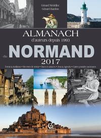 Gérard Bardon - Almanach du normand.