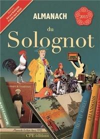 Histoiresdenlire.be Almanach du Solognot Image