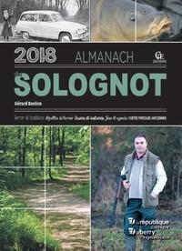 Deedr.fr Almanach du Solognot Image