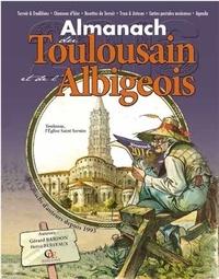 Deedr.fr Almanach du Toulousain et de l'Albigeois Image