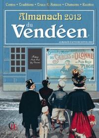 Deedr.fr Almanach du Vendéen Image