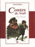 Gérard Bardon - Contes de Noël - Si Noël m'était conté....